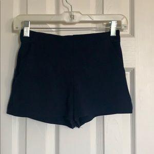 Vixen Hot Pants